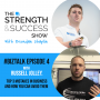 Artwork for #032 My top 3 mistakes in business and how you can avoid them on your journey, with Russell Jolley