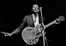 Chuck Berry 90 years old today! Time Warp Radio