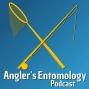 Artwork for Episode 7: Burrowing Mayflies