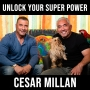 Artwork for How to Channel Energy to Achieve Your Goals - with Cesar Millan