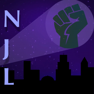 The Negro Justice League: A Black Nerd Podcast