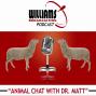 Artwork for Animal Chat 1-22-21