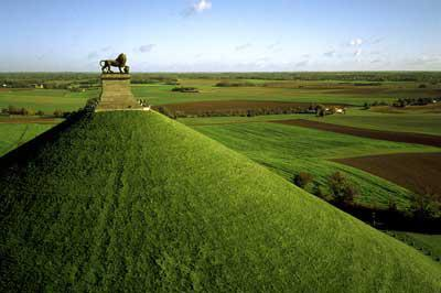 The Lion's Mound