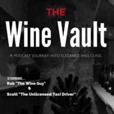 Episode 236 - Cali v. Italy Pinot Noir show art