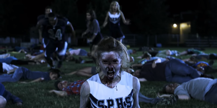 Episode 182 - A Little Bit Zombie and Dead Before Dawn 3D