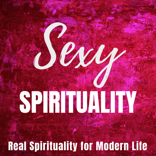 Artwork for What is Sexy Spirituality?