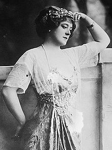 Five Famous Singers from 1905-1918