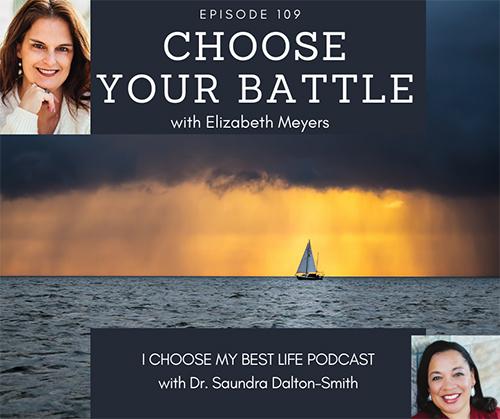 Choose Battle