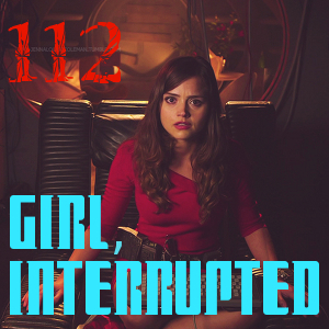 Pharos Project 112: Girl, Interrupted