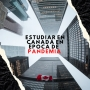 Artwork for Estudiar en Canadá en época de pandemia - Episodio 7