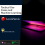 Artwork for Tactical Use Cases and Machine Learning