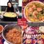 Artwork for 28: The Rich Landscape of Saudi Food