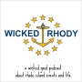 Artwork for WR-88:Wicked Rhody: (6/8/18 - 6/10/18) A Podcast About Rhode Island Life and Events