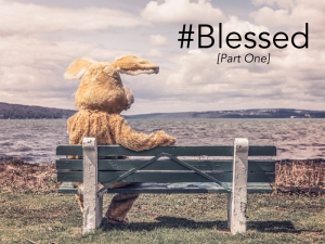 Episode 008 - Hashtag Blessed (Part I)