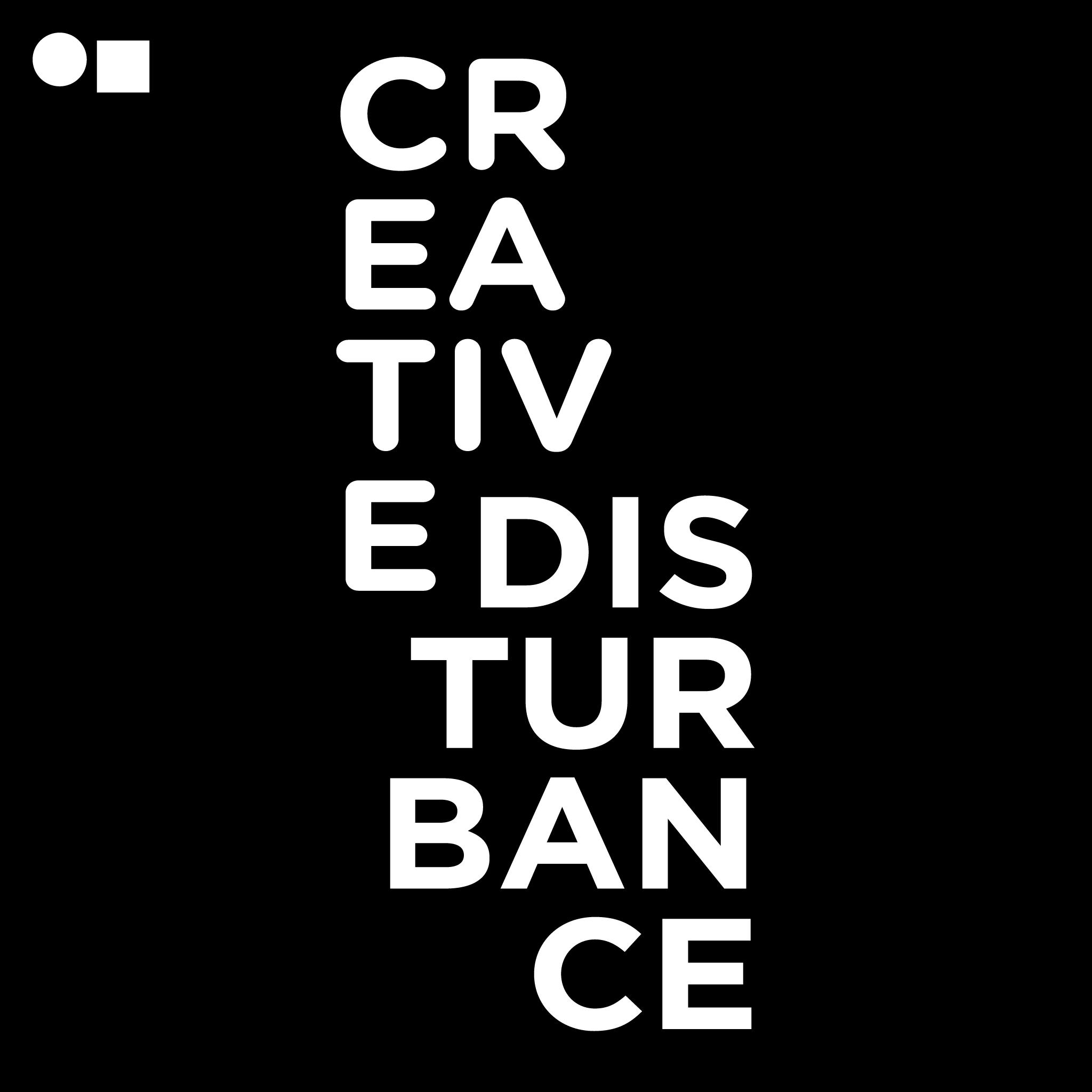 Creative Disturbance show art