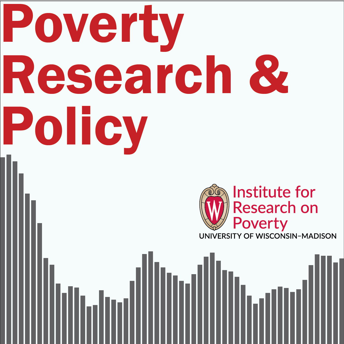Poverty Research & Policy show art