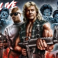 House of Horrors Episode 38 - They Live (1988)