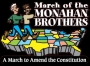 Artwork for The March of the Monahans to Overturn Corporate Personhood