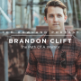 Artwork for #0047 - Brandon Clift - The Path Of A Warrior