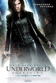 #85: Underworld Awakening (Underworld Arc)