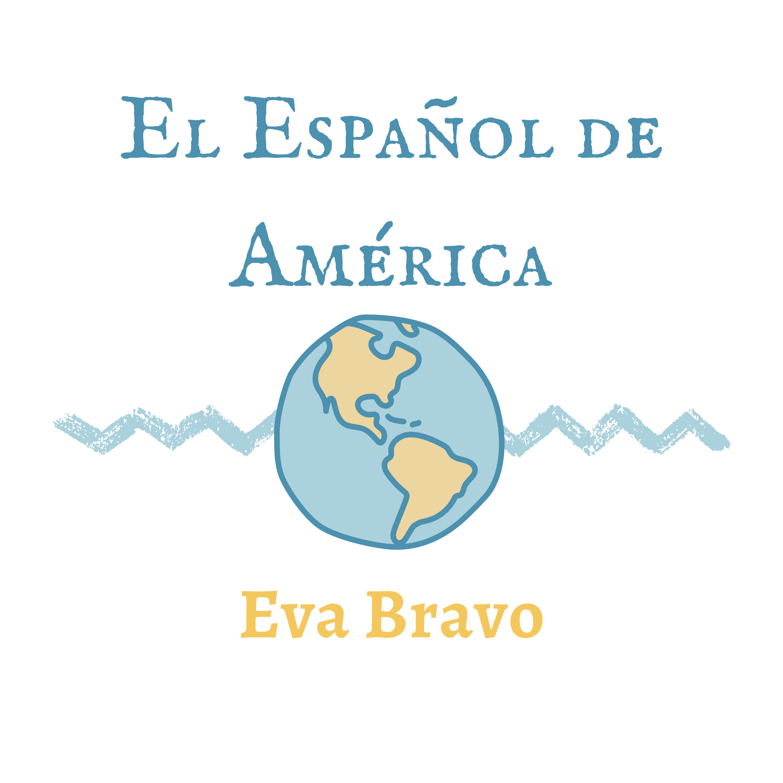 93: Mitos y realidades sobre la base social y lingüística del español americano show art