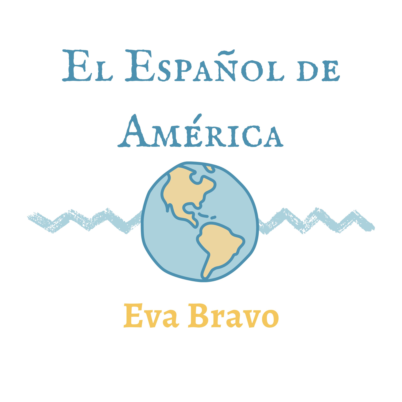 97: Consideraciones sobre el español de México show art