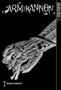 Podcast Episode 107: Arm of Kannon Volume 1 by Masakazu Yamaguchi