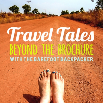 Travel Tales From Beyond The Brochure show image