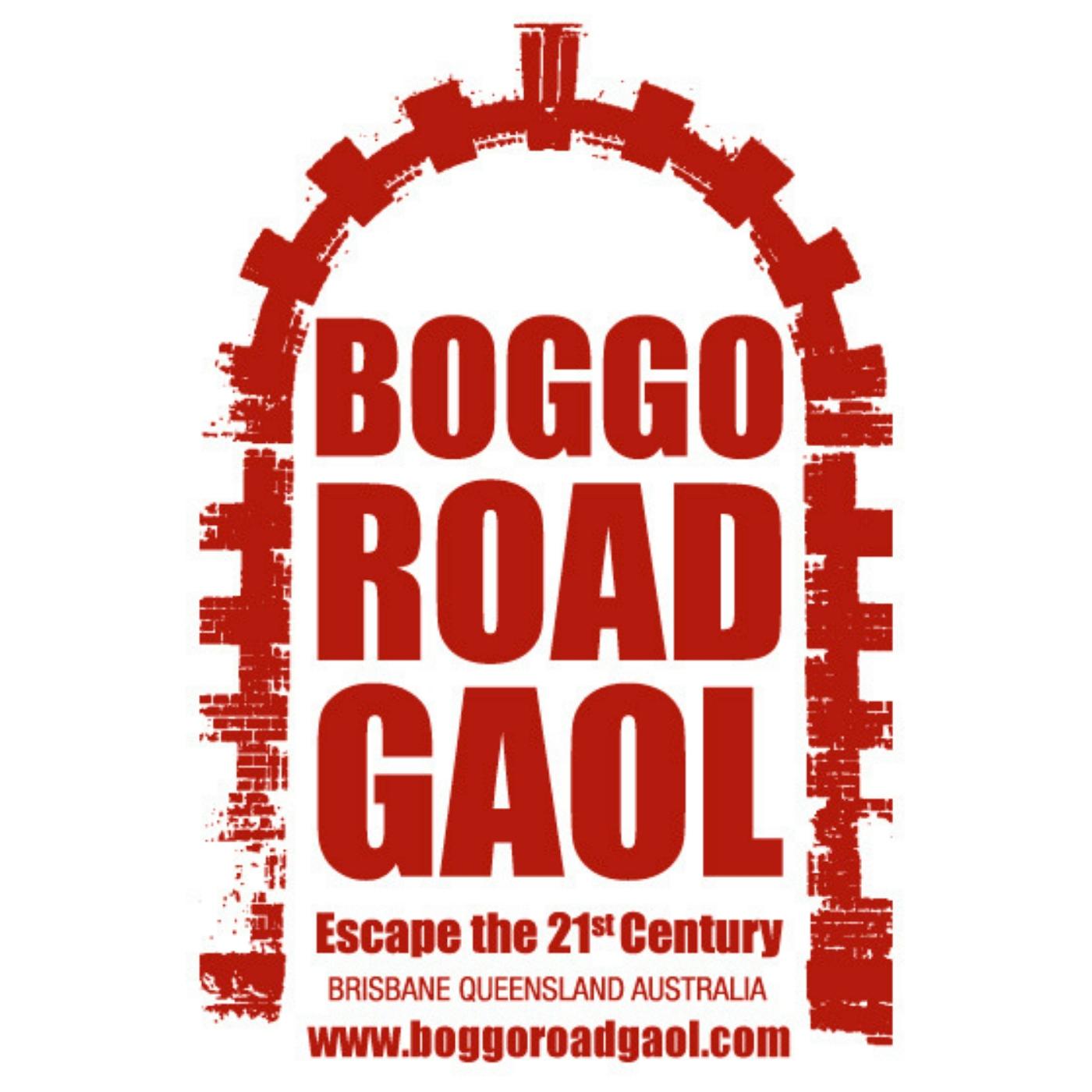 Boggo show art