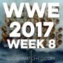Artwork for WWE 2017 Week 8 (February 20-22)