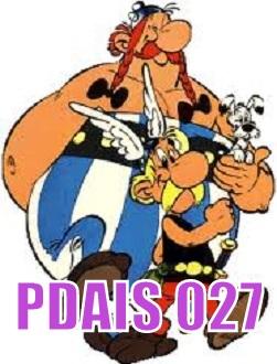 PDAIS 027