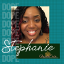 Artwork for Dope Businesswoman Stephanie, The Queen Coin