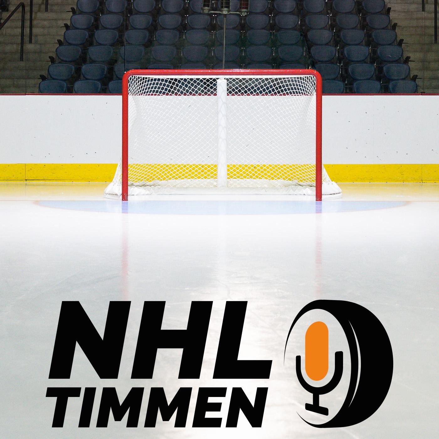 #291: Coronavirusets effekter på NHL