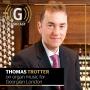 Artwork for Thomas Trotter: music of Georgian London