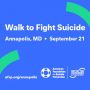 Artwork for CRABCAKE: Let's talk about suicide for a minute (September 2019)