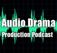014 - Netflix for Audio Drama, with Fred Greenhalgh
