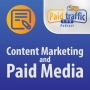 Artwork for Content Marketing and Paid Media