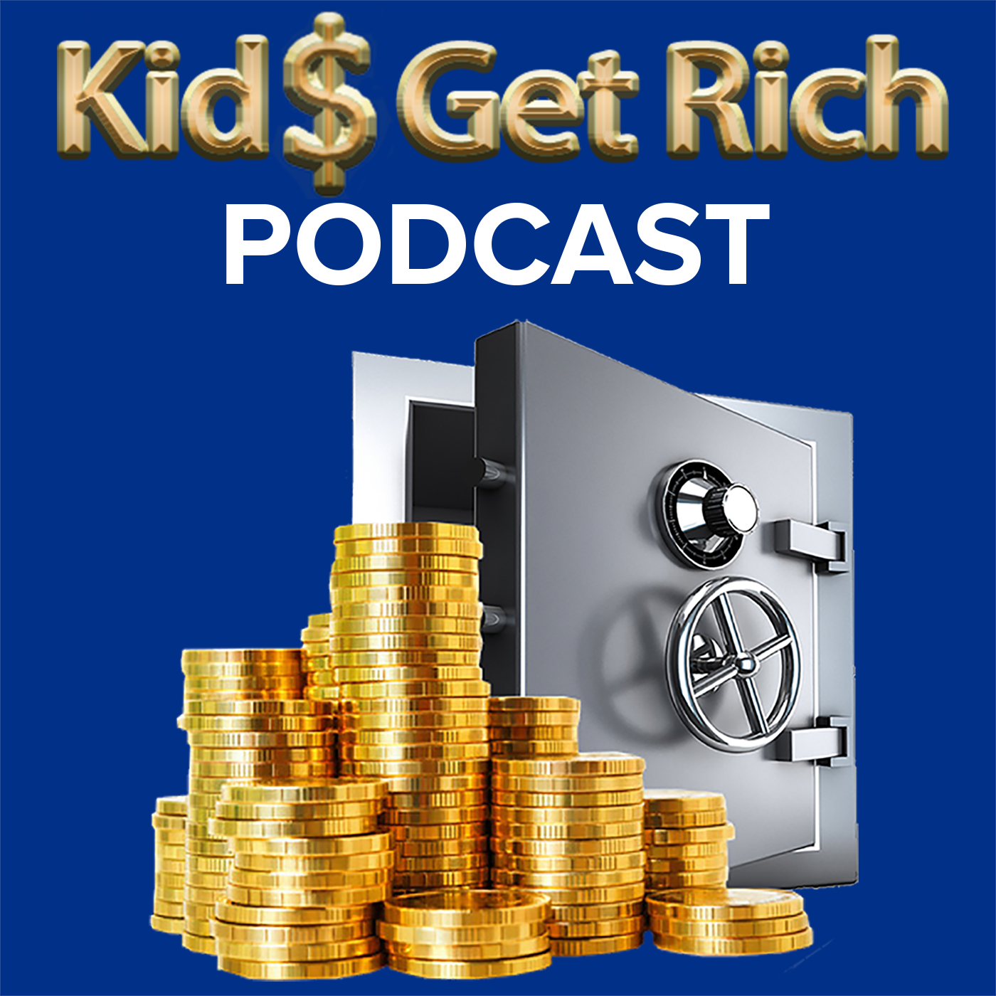 The Kids Get Rich Podcast | Listen Free on Castbox