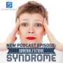 Artwork for Episode #85: Adrenal Fatigue Syndrome