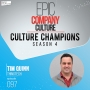 Artwork for Culture Champion - Tim Quinn with ThingTech