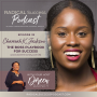 Artwork for Charreah Jackson: The Boss Playbook for Success