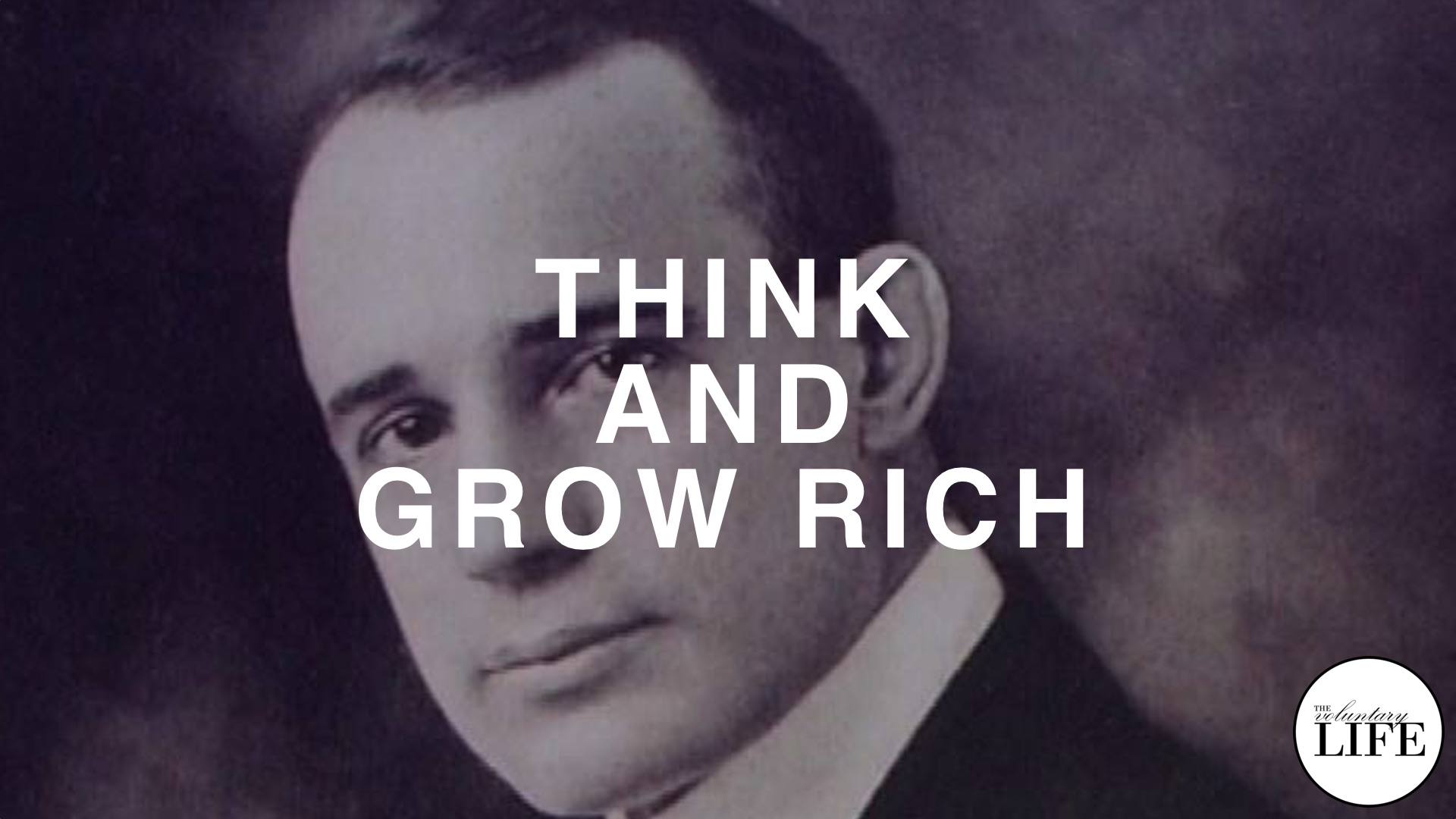 331 Review of Think and Grow Rich