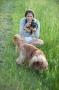 Artwork for 119: Kacey Klonsky, Filmmaker, Love Unleashed: Senior Dog Stories