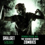 Artwork for Skillset Premium #8: The Science Behind Zombies