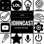 Artwork for Johncast Episode 35 - Shrimp Chips and Prison Playgrounds?!