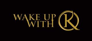 Wake Up With K logo