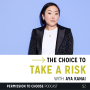 Artwork for Aya Kanai: The Choice To Take a Risk