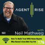 Artwork for How To Build Trust With Homebuyers Who Haven't Even Met You Yet - Episode #176