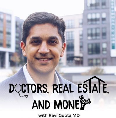 Doctors, Real Estate, and Money  show image