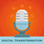 Artwork for Thought leadership discussion on why Finance and Super Users need to prepare for Digital Transformation.